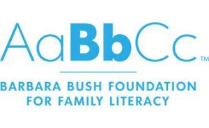 Barbara Bush Foundation Logo