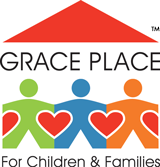Grace Place for Children and Families Mobile Retina Logo