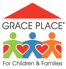 Grace Place for Children and Families Retina Logo