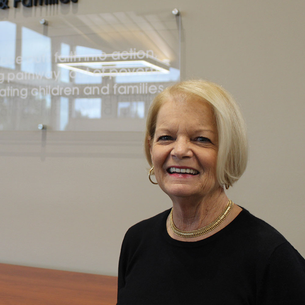 Deborah Mathews Finch