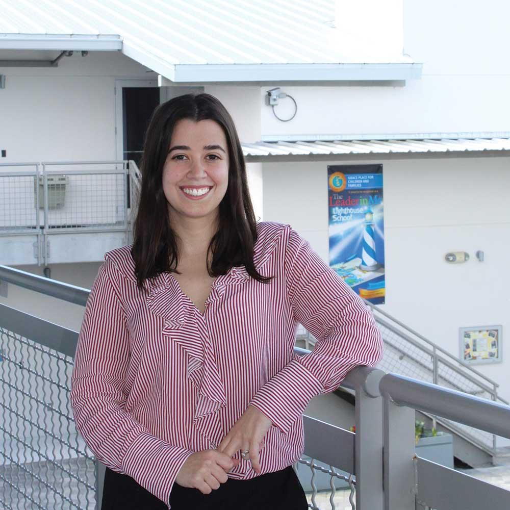 Chrissie Guzman