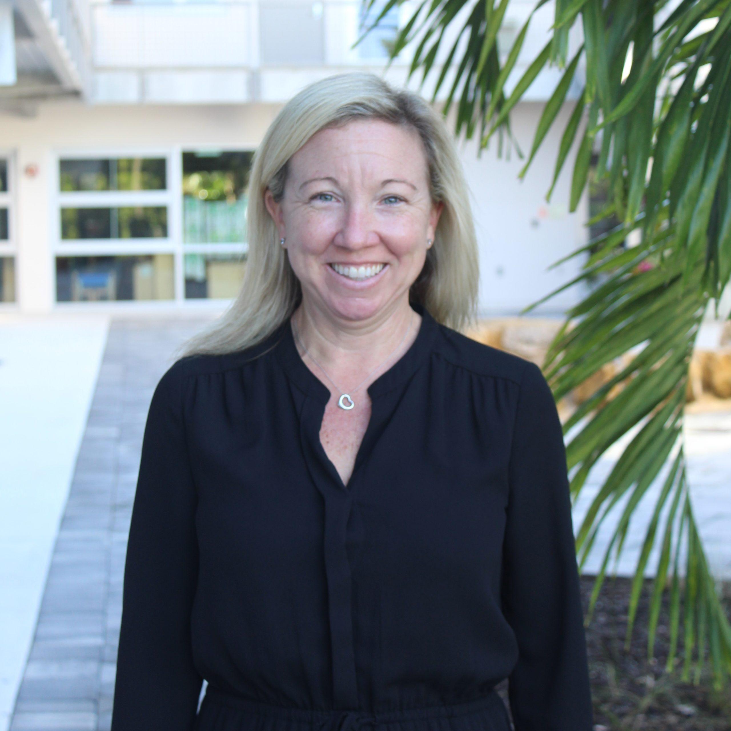 Tara Barrett