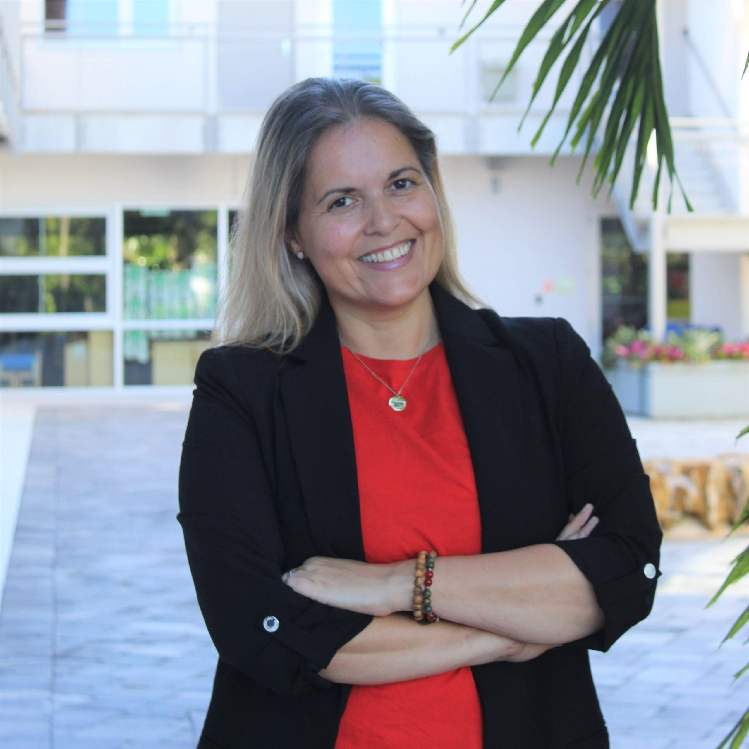 Arlene Mendez